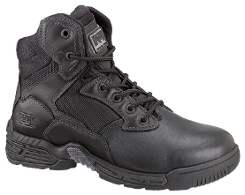 Magnum Women's Stealth Force 6.0 Black Boots 5187