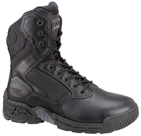 Magnum Men's Stealth Force 8.0 Tactical Black Boots 5220