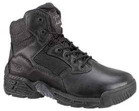 Magnum Men's Stealth Force 6.0 Tactical Black Boots 5248