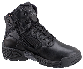 Magnum Men's Stealth Force 6.0 Side-Zip Composite Toe 5312