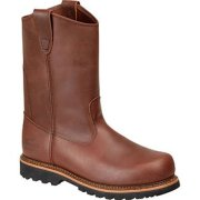 Thorogood Shoes Dual Gender Sizing Men's or Women's: Wellington Semi-Oblique Steel Toe Work Boots 804-4611