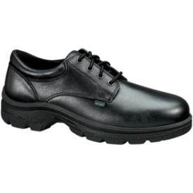 Thorogood Women's Oxford - Black 534-6905