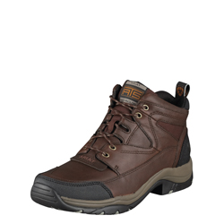 Ariat Men's Terrain -Cordovan 10002185
