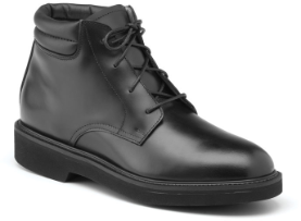 Rocky Men's Polishable Dress Leather Chukka 501-8