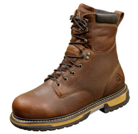 "Rocky Men's 8"" Non-Steel Toe IronClad 5693"