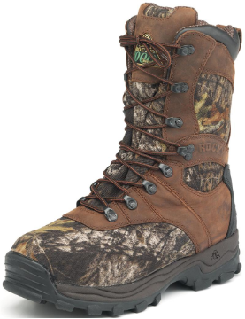 Rocky Men's Sport Utility Max Insulated Waterproof Boot 7481