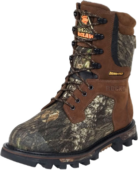 "Rocky Men's BearClaw 3D 9"" Insulated Gore-Tex Hunting Boot Model 9275"