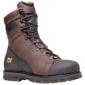 "Timberland Pro Men's Rigmaster 8"" Steel Toe 95553"