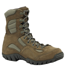 Belleville Men's Hot Weather Lightweight Mountain Hybrid Boot - KHYBER TR660