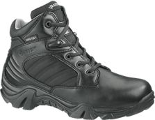 Bates Women's GX-4 Gore-Tex Boot-Black - E02766