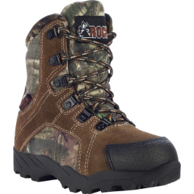 Rocky Kids Hunting Waterproof Insulated Boot 3710