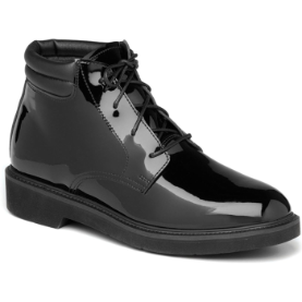 Rocky Men's Dress Leather High Gloss Chukka 500-8