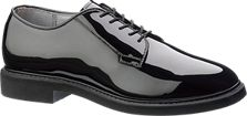 Bates Men's Lites High Gloss-Black - E00942