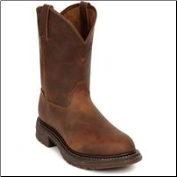 Rocky Men's Original Ride Roper Western Boot 1108 (SKU: 1108)