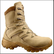 Bates Men's M-8 Tactical Desert-Tan Boot E01450 (SKU: E01450)