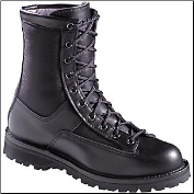 Danner Men's Acadia Steel Toe Uniform Boot- Black 22500 (SKU: 22500)