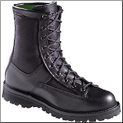 Danner Men's/Women's Acadia® 400g Uniform Boot- Black 22600 (SKU: 22600)