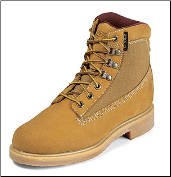 "Chippewa Men's 6"" 400g Thinsulate Ultra Waterproof Golden Nubuc Boot 24513 (SKU: 24513)"