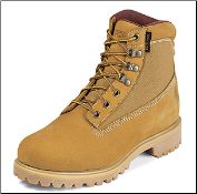 "Chippewa Men's  6"" 400g Thinsulate Ultra Golden Nubuc Waterproof Boot 24514"