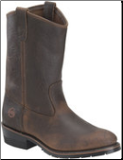 Double H Men's-10 Inch AG7 Ranch Wellington-Sahara Rangedocker 2522 (SKU: 2522)