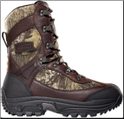 LaCrosse Men's Hunt Pac Extreme 2000G Hunting Boots: 283160
