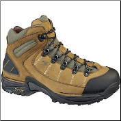 Danner Men's 45364 GTX Dark Tan Hiking Boot- Dark Tan