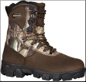 LaCrosse Men's Game Country™ HD™ 1600G Hunting Boots: 500028
