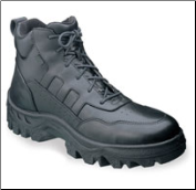 Rocky Men's TMC Sport Chukka Uniform Boot - Black 5015