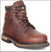 Rocky Men's Iron Clad Waterproof Work Boot 5696 (SKU: 5696)