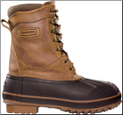 LaCrosse Men's Ice King™ 400G Pac Boots: 600014 (SKU: 600014)