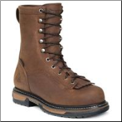 Rocky Men's IronClad Steel Toe Waterproof Work Boot 6698