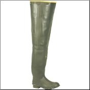 "LaCrosse Men's Big Chief 32"" Hip OD Green 600gm. Boots Style: 700001 (SKU: 700001)"