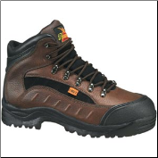 Thorogood I-MET Metatarsal Guard Boots - Brown 804-4312