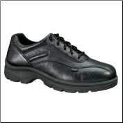 Thorogood Double Track Oxford - Safety Toe - Black 804-6908 (SKU: 804-6908)