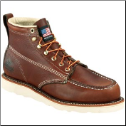 Thorogood 6'' Moc Toe (Non-Safety) - Brown 814-4200
