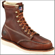 Thorogood 8'' Moc Toe (Non-Safety) - Brown 814-4201