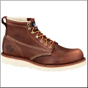 "Thorogood 6"" Plain Toe (Non-Safety) - Brown 814-4355"