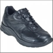Thorogood Men's Black Postal Approved Freedom Oxford 834-6931 (SKU: 834-6931)