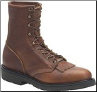 Double H Men's  Work Lacers 9712 (SKU: 9712)