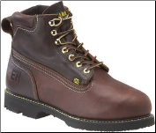 "Carolina Men's 6"" USA Internal MetGuard Boot - Briar CA509 (SKU: CA509)"