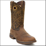 Durango Men's Rebel Brown Saddle Western Boot DB5468 (SKU: DB5468)