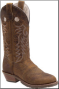 Double H Women's Western-12 Inch UltraGel ICE™ Buckaroo DH5159 (SKU: DH5159)