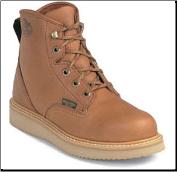 Georgia Wedge Work Boots G6152