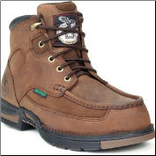 Georgia Athens Waterproof Work Shoe G7403