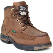 Georgia Athens Steel Toe Waterproof Work Shoe G7603