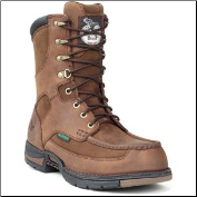 Georgia Athens Waterproof Work Boot G9453