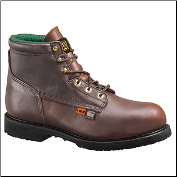 "Thorogood Men's 6"" Steel Toe I-MET Metatarsal Guard 804-4541 (SKU: 804-4541)"