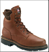Thorogood 8'' American Heritage - Non-Safety - Brown 814-4549