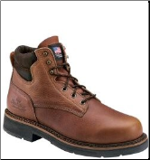 Thorogood 6'' American Heritage - Non-Safety - Brown 814-4550