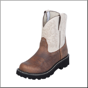 Ariat Fatbaby  Women's Western Boots - Earth Bone 10005914 (SKU: 10005914)